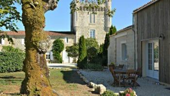 Aux 4 Cornes maison d'hôtes en Vendée