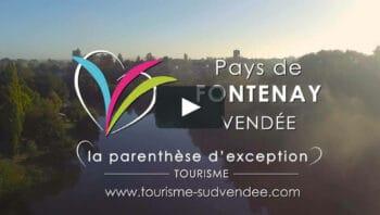 Le Pays de Fontenay Vendée : une parenthèse d'exception pour le tourisme